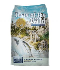 Taste of the Wild Ancient Stream Canine Dry Food