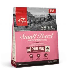 Orijen Small Breed Dog Dry Food