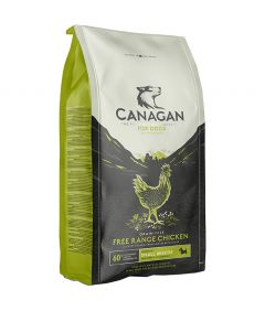 Canagan Free Range Chicken Small Breed Dogs