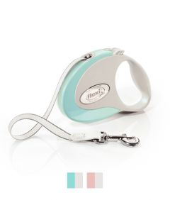 Flexi Style Tape Retractable Dog Leash
