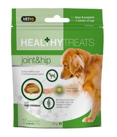 Healthy Treats Joint & Hip for Dogs & Puppies