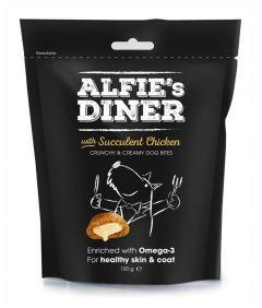 Alfie's Diner with Succulent Chicken