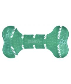 Kong Squeezz Dental Bone Dog Toy