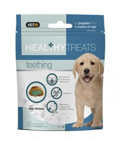 Healthy Treats Teething for Puppies