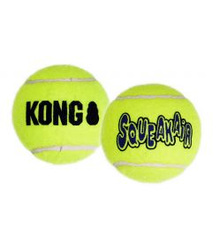 Kong Dog Toy Squeakair Ball