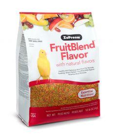 Zupreem FruitBlend Flavor Extra Small Birds