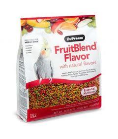 Zupreem FruitBlend Flavor Medium Birds