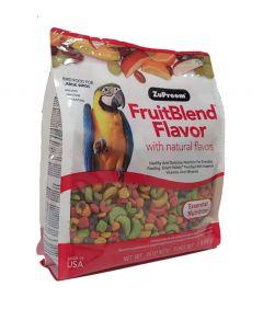 Zupreem Fruitblend Flavor Large Parrot Food