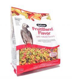 Zupreem FruitBlend Flavor Medium/Large Parrot Food