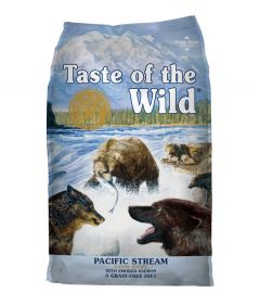Taste Of The Wild Pacific Stream Canine Dry Food