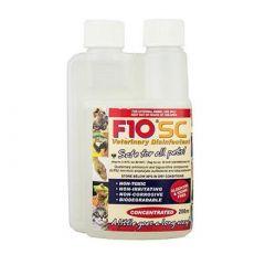 F10 SC Vet Disinfectant 200ml.