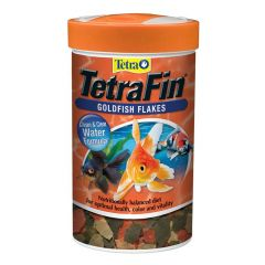 Tetra Fin Gold Fish Food