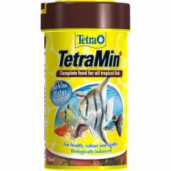 Tetra Min Tropical Food