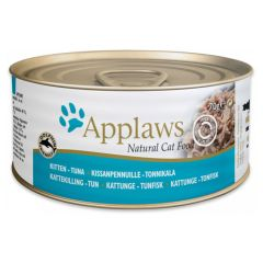 Applaws Kitten Tuna 70g Tin