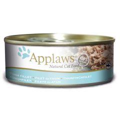 Applaws Cat Tuna 156g Tin