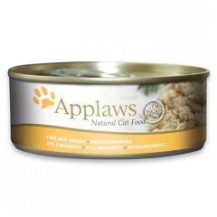 Applaws Cat Chicken 156g Tin