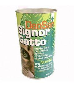 LindoCat DeoSan Cat Litter Deodorizer