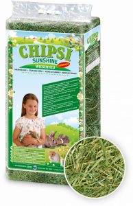 Chipsi Sunshine Meadow Hay