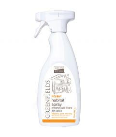 Greenfields Rodent Habitat Spray