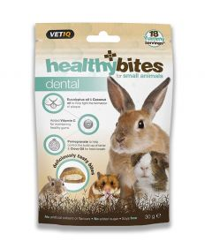 VetIQ Healthy Bites Dental for Small Animals