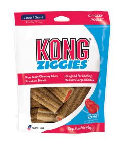 Kong Ziggies Chicken