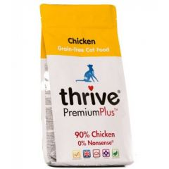 Thrive Cat Chicken Dry Food