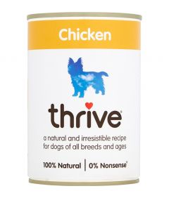 Thrive Complete Dog Chicken Wet Food