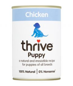 Thrive Complete Puppy Chicken Wet Food