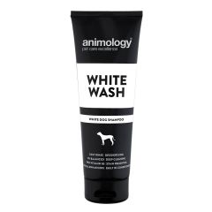 Animology White Wash