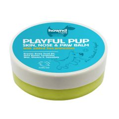 Hownd Playful Pup Skin, Nose and Paw Balm