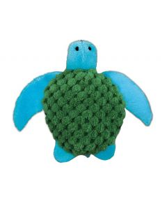 Kong Cat Toy Catnip Refillable Turtle
