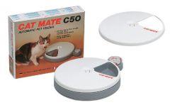 Flamingo Cat Mate Automatic Pet Feeder C50