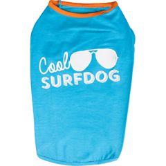 Flamingo T-Shirt Surfdog