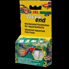 JBL Weekend Aquarium Fish Food