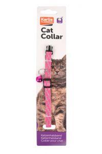 Karlie Cat Collar Gitterwave