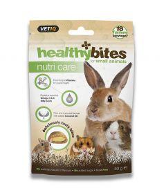 VetIQ Healthy Bites Nutri Care For Small Animals
