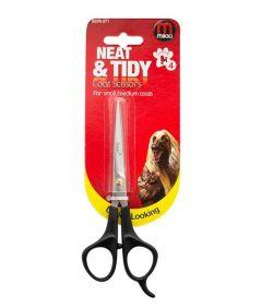 Mikki Dog and Cat Coat Grooming Scissors