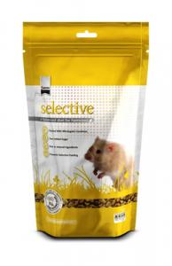 Supreme Selective Hamster