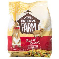Tiny Friends Farm Russel Rabbit