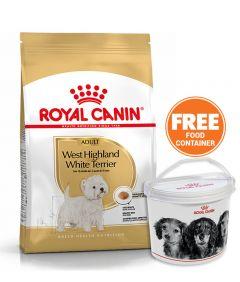 Royal Canin West Highland