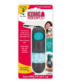 Kong HandiPOD Clean Dispenser