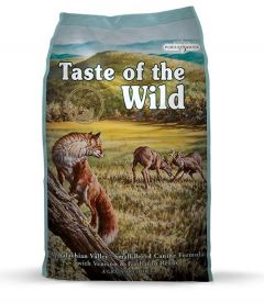 Taste Of The Wild Appalachian Valley Dry Food