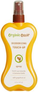 Organic Oscar Deodorizing Spray