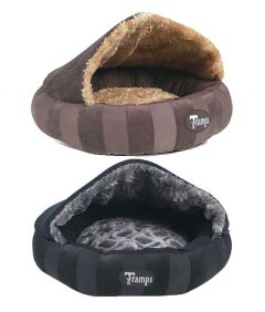 Scruffs AristoCat Tramps Dome Bed