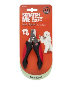 Mikki Nail Clipper For Grooming Pets