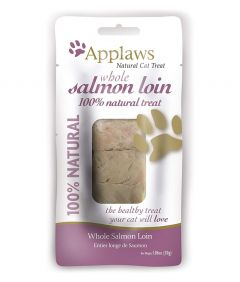 Applaws Cat Salmon Loin