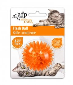 All for Paws Flash Ball Cat Toy