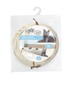 All for Paws Crinkle Cat Tunnel