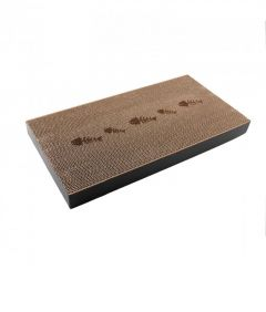 All for Paws Cardboard Scratcher Jumbo