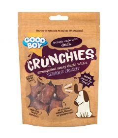 Good Boy Crunchies Duck Dog Treats